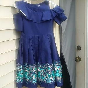 Beautiful  formal dress size 10